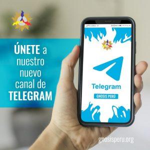 telegram gnosis